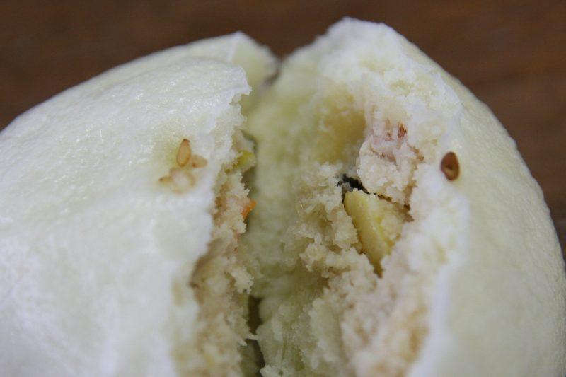 卯の花饅頭