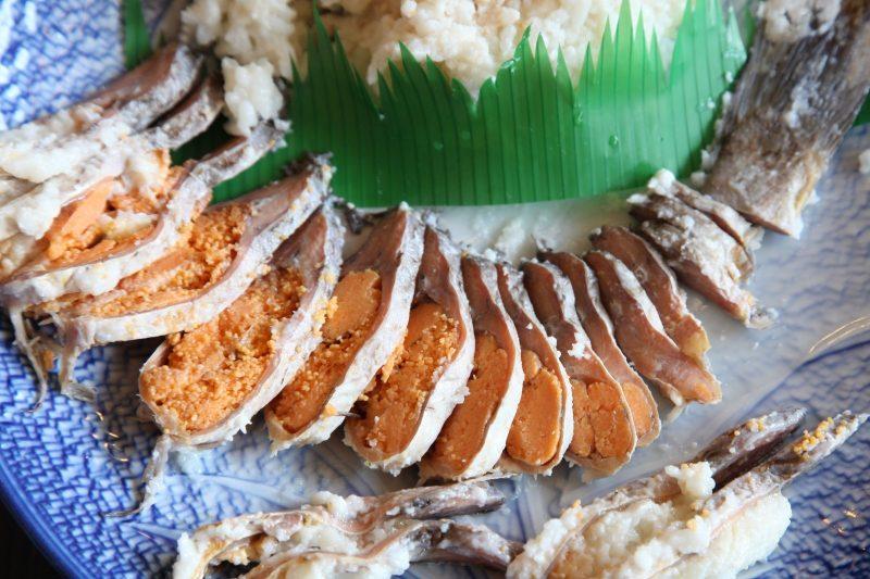 鮒寿司の画像 p1_28