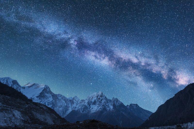 世界の絶景