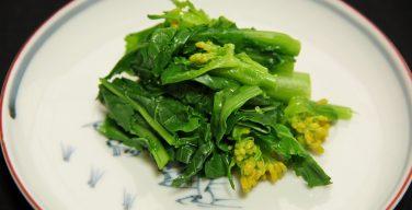 のらぼう菜